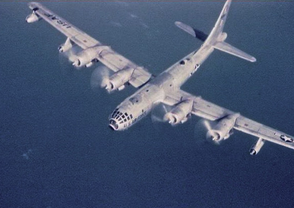 429th_Over the Atlantic