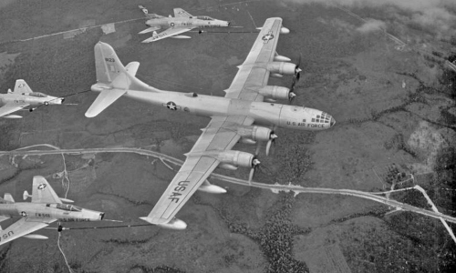 KB-50D_Eglin_Test_Center